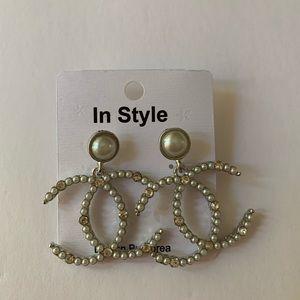 Beautifull earrings